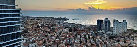 עורך דין מקרקעין תל אביב